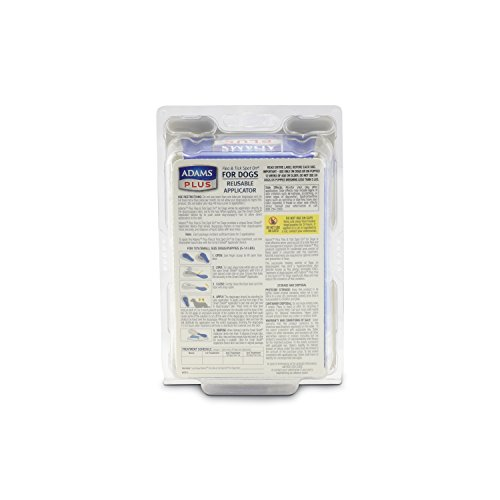 Adams-Plus-Flea-and-Tick-Spot-On-for-Dogs-Small-Dogs-5-14-Pounds-3-Month-Supply-With-Applicator-0-1
