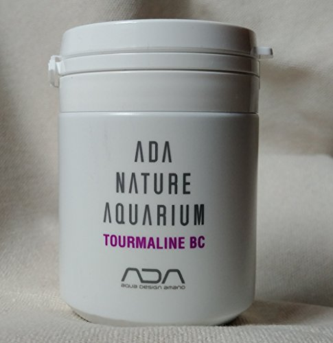Add-On-Accessories-Aquarium-ADA-TOURMALINE-BC-100g-Activating-The-Propagation-Of-Bacteria-And-Root-Growth-Improves-The-Substrate-Environment-0
