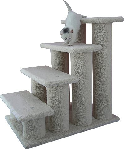 Aeromark-International-Armarkat-Pet-Steps-Stairs-Ramp-for-Cats-and-Dogs-0
