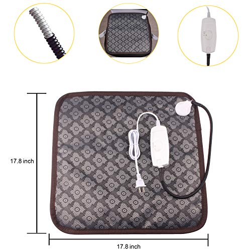 Aiicioo-Dog-Heating-Pad-Pet-Heating-pad-for-Dog-Indoor-with-Ultra-Soft-Cover-Chew-Resistant-Cord-Heated-Bed-0-1