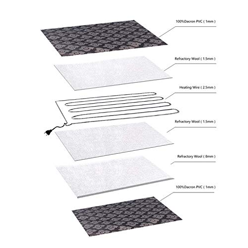 Aiicioo-Dog-Heating-Pad-Pet-Heating-pad-for-Dog-Indoor-with-Ultra-Soft-Cover-Chew-Resistant-Cord-Heated-Bed-0-2