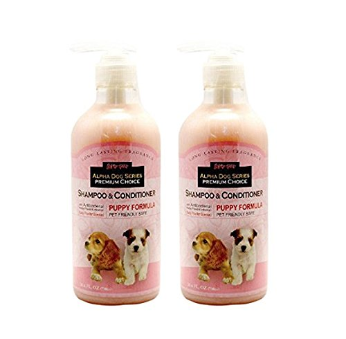 Alpha-Dog-Series-Puppy-ShampooConditioner-Pack-of-2-0