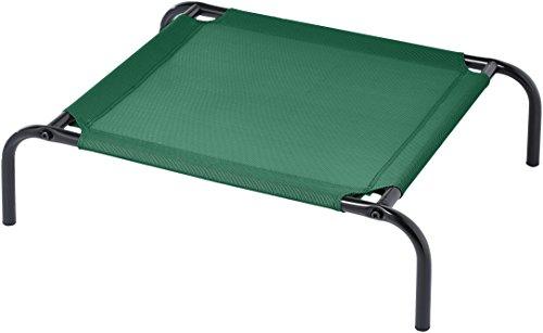 AmazonBasics-Elevated-Cooling-Pet-Bed-0