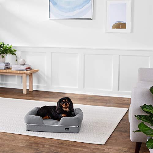 AmazonBasics-Pet-Sofa-Lounger-Bed-0-0