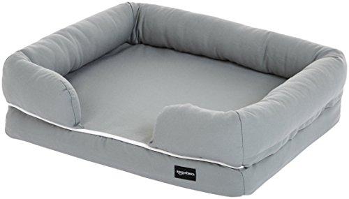 AmazonBasics-Pet-Sofa-Lounger-Bed-0-1