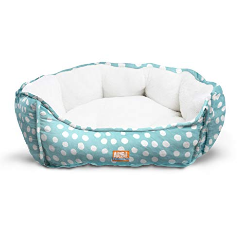 Animal-Planet-Cuddly-Pet-Bed-with-Durable-Fabrics-Multiple-Colors-Sizes-and-Styles-Available-0-0