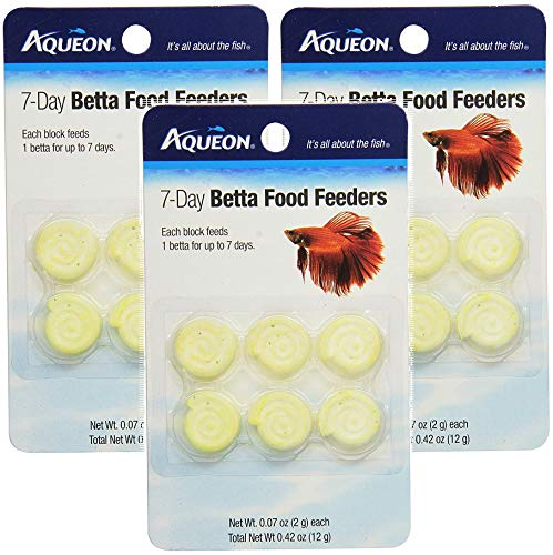 Aqueon-Betta-Food-Feeder-7-Day-18-Pack-3-Packages-with-6-Feeders-Each-0