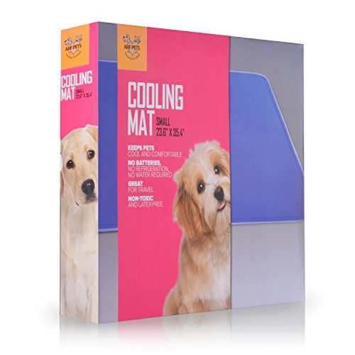 Arf-Pets-Pet-Dog-Self-Cooling-Mat-Pad-for-Kennels-Crates-and-Beds-0-1