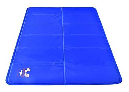 Arf-Pets-Pet-Dog-Self-Cooling-Mat-Pad-for-Kennels-Crates-and-Beds-0