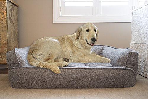 Arlee-Memory-Foam-Sofa-Style-Pet-Bed-0