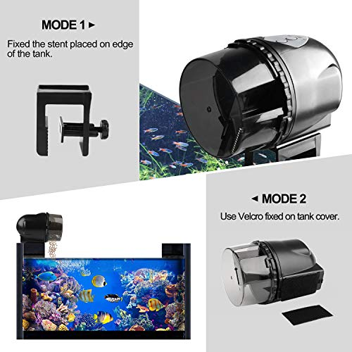Atman-Dynasty-Automatic-Fish-Feeder-for-Aquarium-Tank-Moisture-Proof-Electric-Auto-FishTurtle-Feeder-for-Flakes-Aquarium-Tank-Timer-Feeder-Vacation-Weekend-2-Fish-Food-Dispenser-0-0