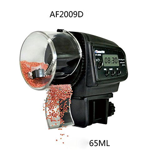 Automatic-fish-feeder-for-daily-use-Daily-AF-2009D-AF-2005D-Automatic-fish-tank-Aquarium-0-0