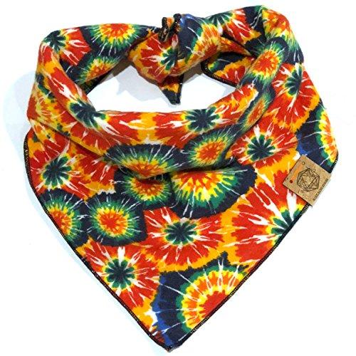 BarkBarkGoose-Colorful-Designer-Dog-Bandanas-in-Sizes-S-M-L-and-XL-Includes-1-Bandana-0
