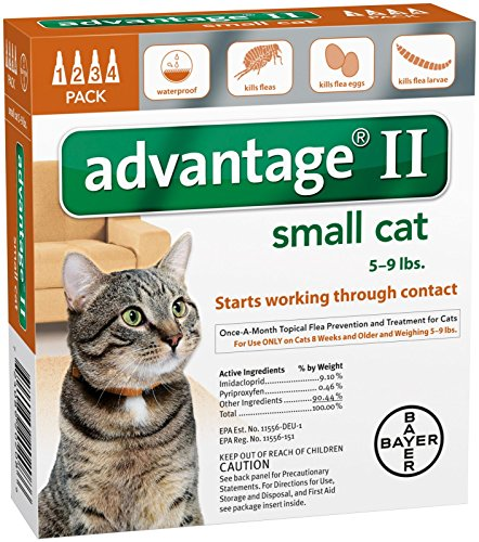 Bayer-Animal-Health-Advantage-II-Small-Cat-4-Pack-0