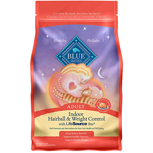Blue-Buffalo-Blue-Indoor-Hairball-Weight-Control-Adult-Chicken-Brown-Rice-Recipe-Dry-Cat-Food-0