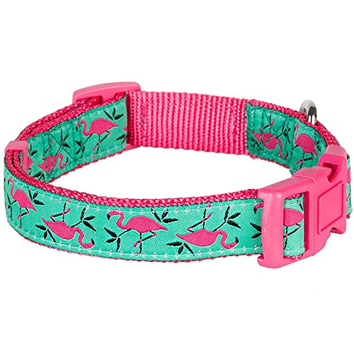 Blueberry-Pet-7-Patterns-Statement-Collection-Dog-Collars-with-Awesome-Small-Animal-Prints-0-2