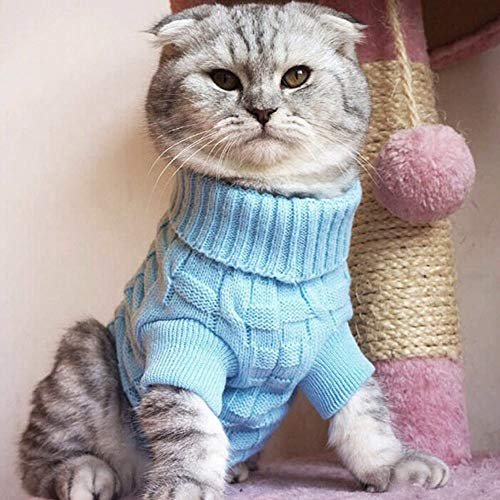 Bolbove-BroBear-Cable-Knit-Turtleneck-Sweater-for-Small-Dogs-Cats-Knitwear-0-2
