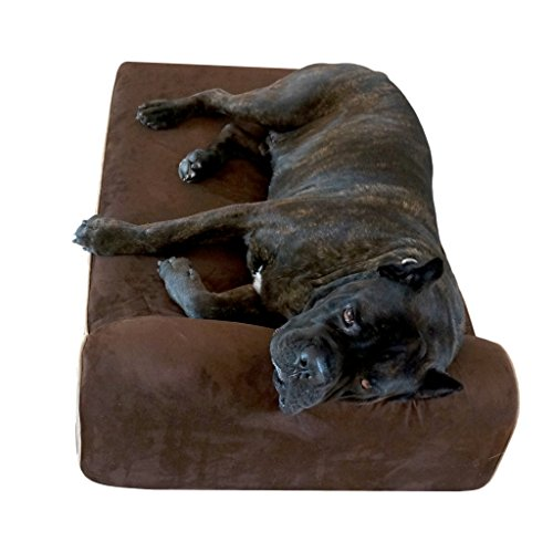 Bully-Beds-Orthopedic-Memory-Foam-Dog-Bed-Waterproof-Bolster-Beds-for-Large-and-Extra-Large-Dogs-Durable-Pet-Bed-for-Big-Dogs-0-0