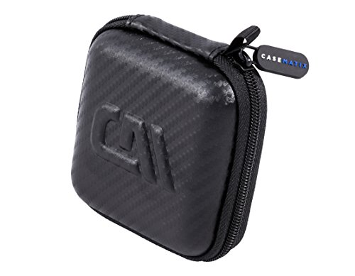 CASEMATIX-Case-Compatible-with-Whistle-3-GPS-Pet-Tracker-and-Activity-Monitor-and-Accessories-Includes-CASE-ONLY-0-2