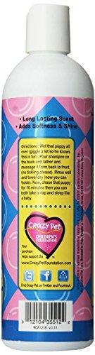 Cardinal-Crazy-Dog-Shampoo-for-Dogs-12-oz-0-1