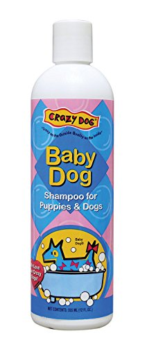 Cardinal-Crazy-Dog-Shampoo-for-Dogs-12-oz-0