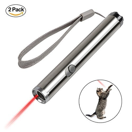 Cat-Chaser-Toys-2-in-1-Multi-Function-Pet-Cat-Catch-LED-Light-Interactive-Exercise-Toys-Cat-Training-Tool-Pack-of-2-0