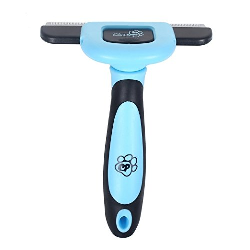 Chirpy-Pets-Dog-Cat-Brush-for-Shedding-Best-Long-Short-Hair-Pet-Grooming-Tool-Reduces-Dogs-and-Cats-Shedding-Hair-by-More-Than-90-The-Deshedding-Tool-0