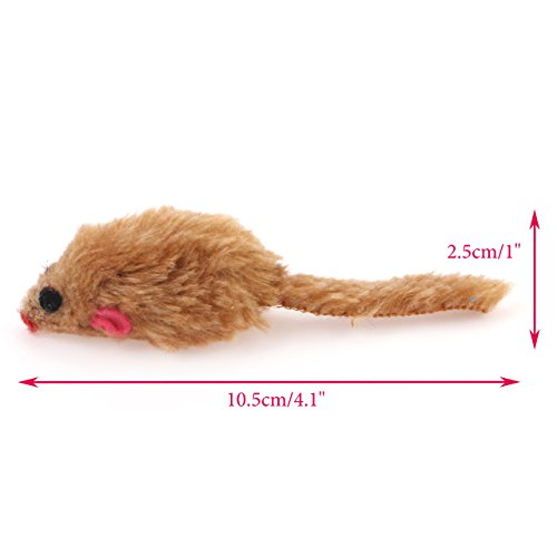Chiwava-41-Furry-Cat-Toy-Mice-Rattle-Small-Mouse-Kitten-Interactive-Play-Assorted-Color-0-1
