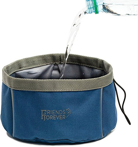 Collapsible-Dog-Bowl-2-Pack-Travel-Dog-Bowl-Water-and-Food-Bowls-for-Dogs-Portable-Pet-Hiking-Accessories-0-0