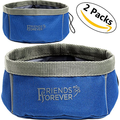 Collapsible-Dog-Bowl-2-Pack-Travel-Dog-Bowl-Water-and-Food-Bowls-for-Dogs-Portable-Pet-Hiking-Accessories-0