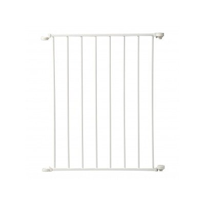 Command-Pet-24-Extension-with-PG5300-Command-Custom-Fit-Gate-White-0