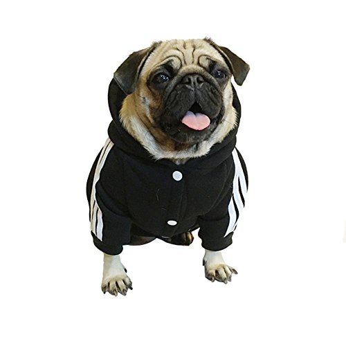 Dorapocket-Adidog-Pet-Sports-Clothes-Hoodies-Dog-Cat-4-Legged-Jacket-for-Cold-Weather-Warm-0-1