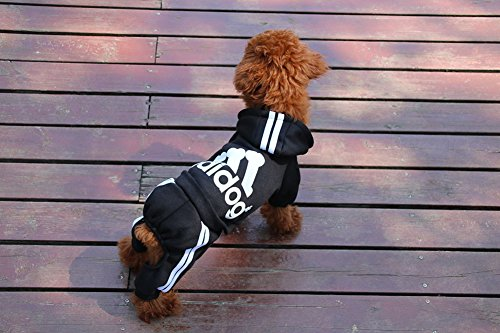 Dorapocket-Adidog-Pet-Sports-Clothes-Hoodies-Dog-Cat-4-Legged-Jacket-for-Cold-Weather-Warm-0-2