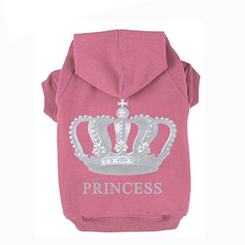EXPAWLORER-Princess-Dog-Cat-Fleece-Sweatshirt-Hoodies-0