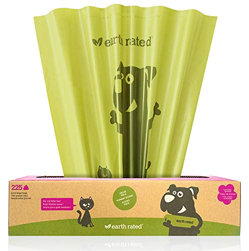 Earth-Rated-225-Count-Extra-Large-Dog-Waste-Bags-Poop-Bags-for-Large-Dog-Breeds-and-Cat-Litter-0
