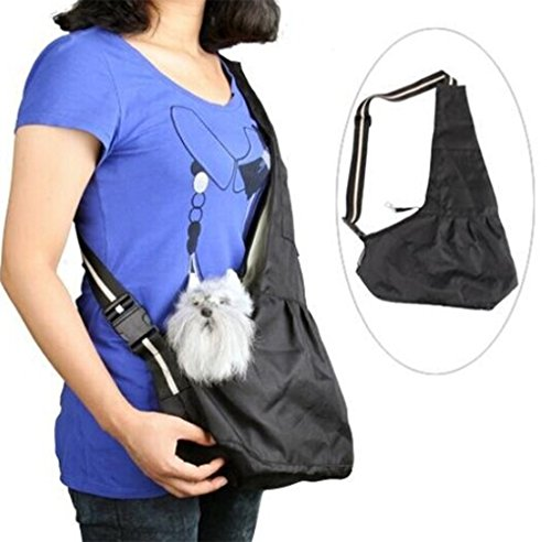 EastCities-Oxford-Cloth-Pet-Sling-Bag-Dog-Cat-Carrier-Bag-for-Outdoor-0-2