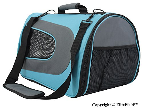 EliteField-Deluxe-Soft-Pet-Carrier-3-Year-Warranty-Airline-Approved-Multiple-Sizes-Colors-Available-Cats-Small-Dogs-0-0