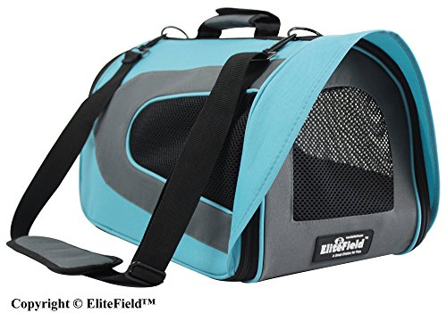 EliteField-Deluxe-Soft-Pet-Carrier-3-Year-Warranty-Airline-Approved-Multiple-Sizes-Colors-Available-Cats-Small-Dogs-0