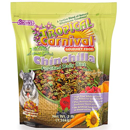 FM-BrownS-Tropical-Carnival-Natural-Chinchilla-Food-3-Lb-Bag-Vitamin-Nutrient-Fortified-Daily-Diet-With-High-Fiber-Alfalfa-And-Timothy-Hay-Pellets-For-Optimum-Digestion-0