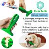 FULNEW-Dog-Toothbrush-Stick-Dog-Chew-Tooth-Cleaner-Puppy-Dental-Care-Brushing-Stick-Natural-Rubber-Bite-Resistant-Chew-Toys-for-Dogs-Pet-Oral-Care-0-1