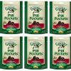 GREENIES-6-Pack-Canine-Pill-Pockets-Hickory-Smoke-Capsule-79oz-0
