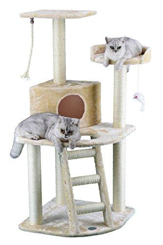 Go-Pet-Club-Cat-Tree-Condo-House-32-Inch-W-by-25-Inch-L-by-47-12-Inch-H-0