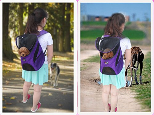 Greenery-Multi-use-Breathable-Mesh-Cover-Durable-Nylon-Pet-Puppy-Dog-Cat-Small-Animals-Outdoor-Travel-Carrier-Backpack-Front-Chest-Bag-Shoulder-Handbag-0-1