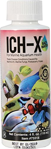Hikari-Usa-AHK73314-Salt-water-Ich-X-for-Aquarium-4-Ounce-0