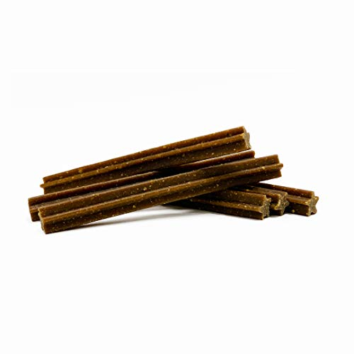 Hip-Joint-Support-Dental-Sticks-for-Dogs-With-Hemp-Chondroitin-Turmeric-Curcumin-Bone-Broth-Hips-Joints-Cartilage-Health-Mobility-Dog-Teeth-Cleaning-Tartar-Control-Treats-0-0