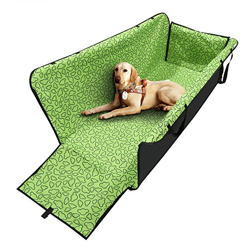 Homdox-Cargo-Liner-Pet-Seat-Cover-Waterproof-Durable-Black-Dog-Seat-Cover-for-Cars-SUV-0