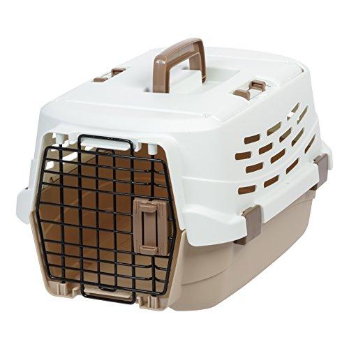 IRIS-Hard-sided-Pet-Air-Travel-Carrier-0-3