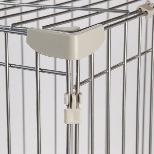 IRIS-Wire-Pet-CageCat-Playpen-0-0
