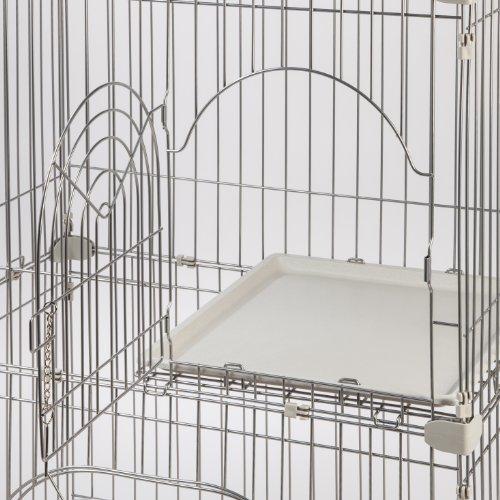 IRIS-Wire-Pet-CageCat-Playpen-0-1