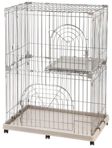 IRIS-Wire-Pet-CageCat-Playpen-0